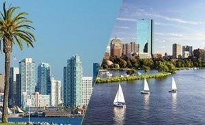 West Coast Expansion