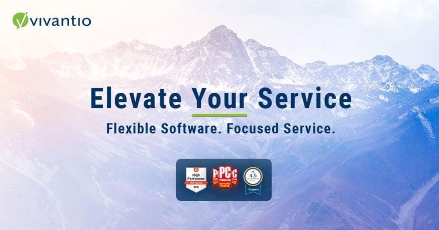 Vivantio   Flexible Software. Focused Service.   Scalable ITSM Software