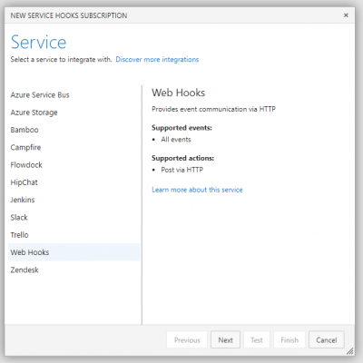 How to Integrate Microsoft Team Foundation Server (TFS) with